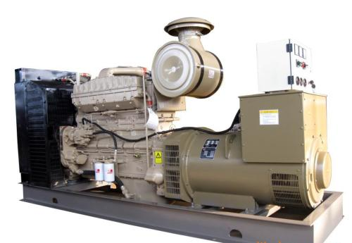徐州回收二手發電機_帕金斯柴油發電機回收