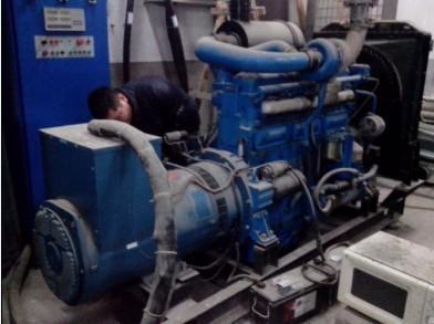紹興專業回收發電機廠家_重琪發電機組回收