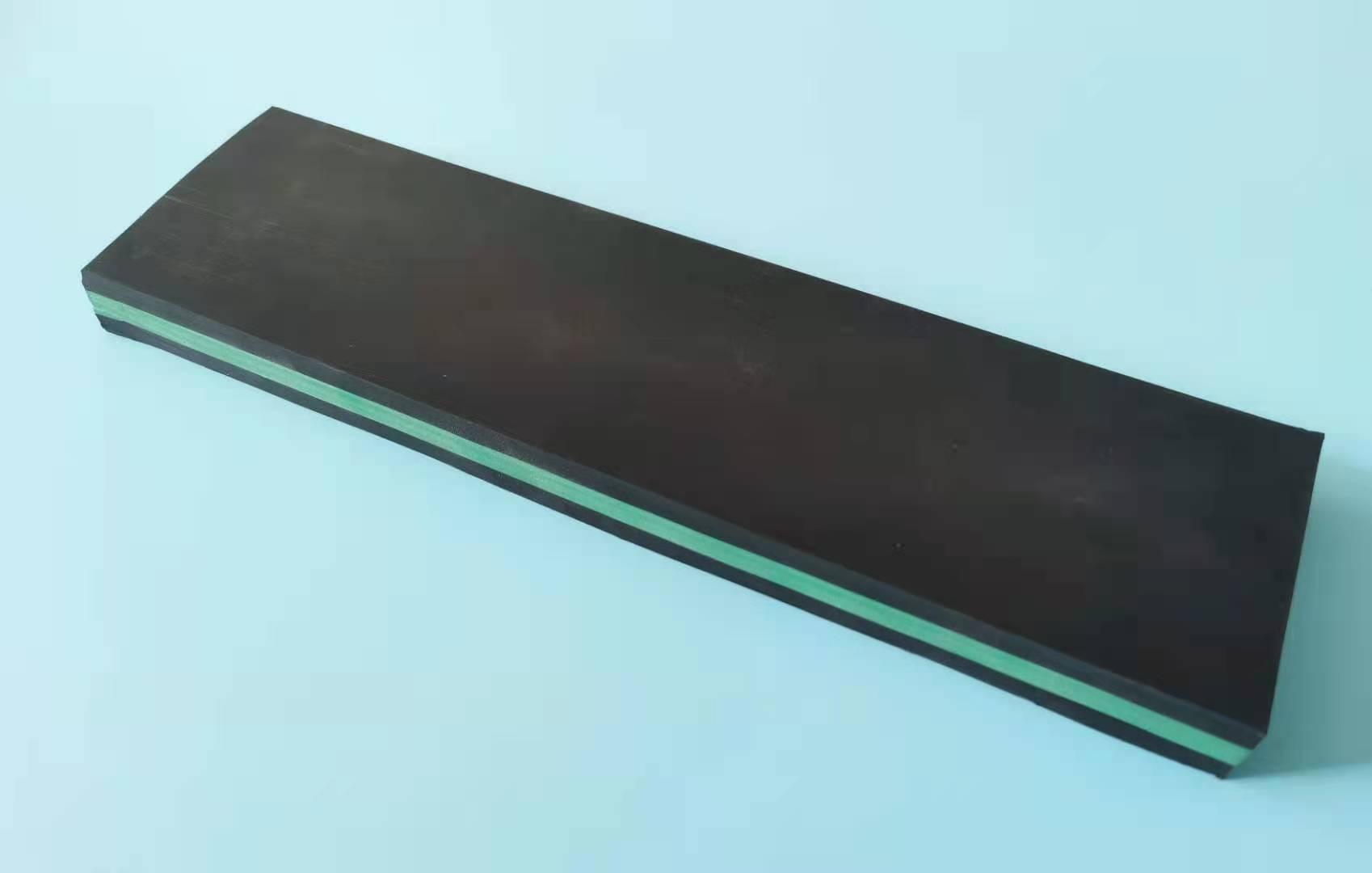 天力合橡膠型三文治刮料板
