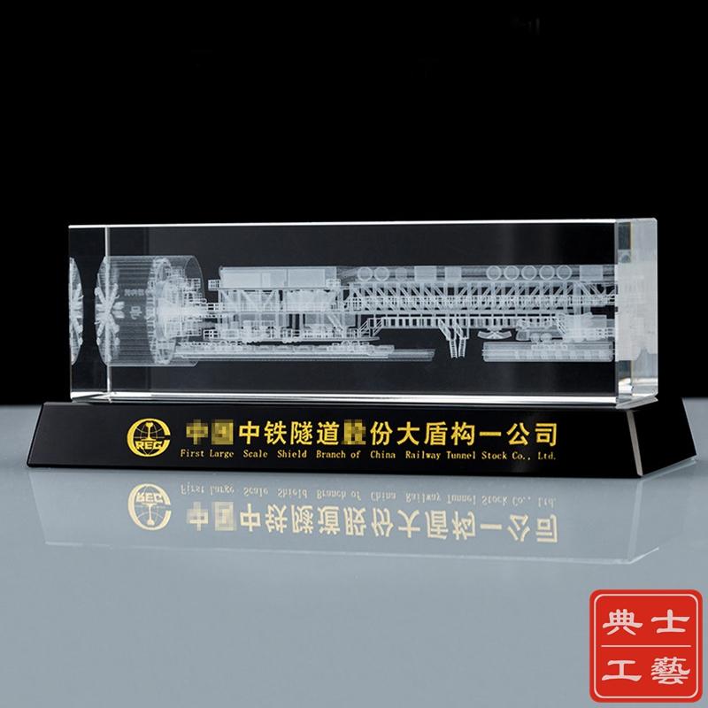 杭州廠家:立體模型禮品設計定制,建筑/產品/人物模型擺件制作