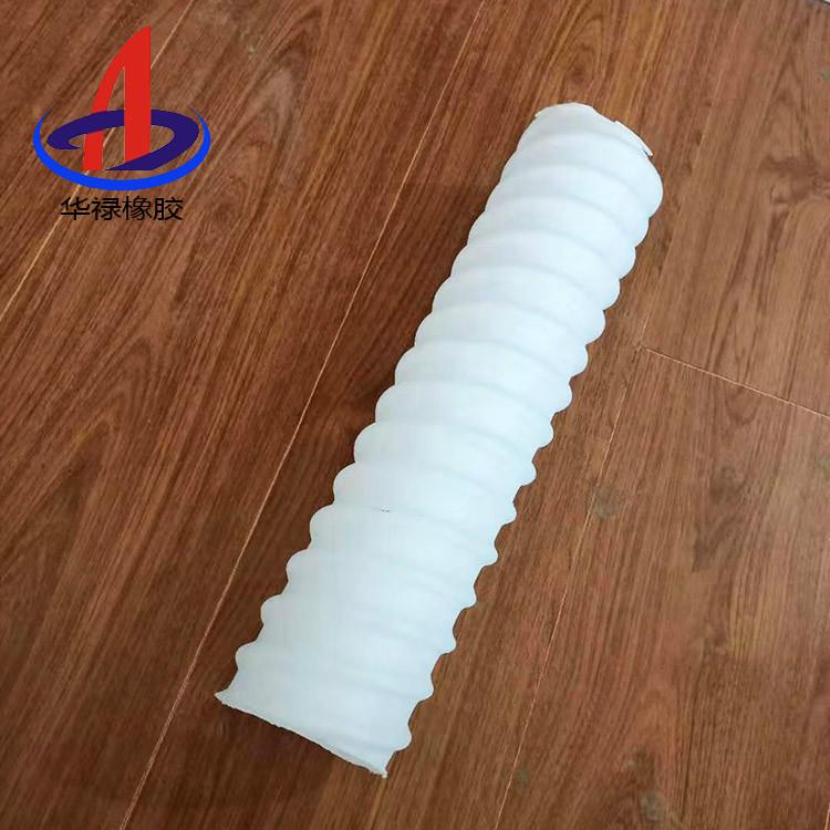 預應力塑料波紋管 竹節式白色波紋管玄武生產基地