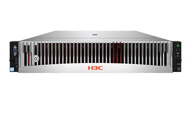 新华三H3C UniServer R4900 G5服务器