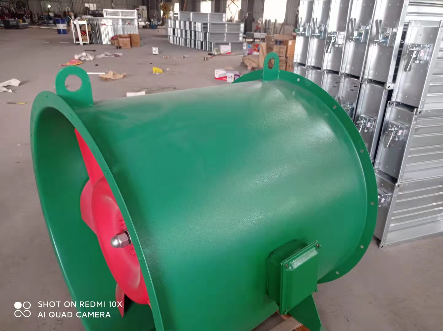 粵安通風設備供應軸流風機,消防風機,風機