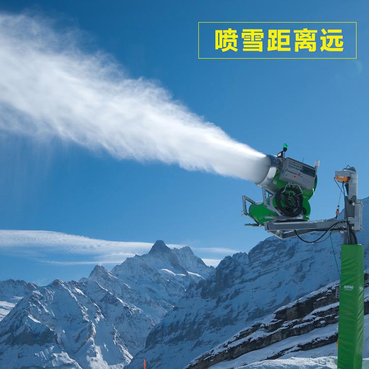 蘇法格造雪機價格|造雪機品牌排行|榜造雪機一臺多少錢