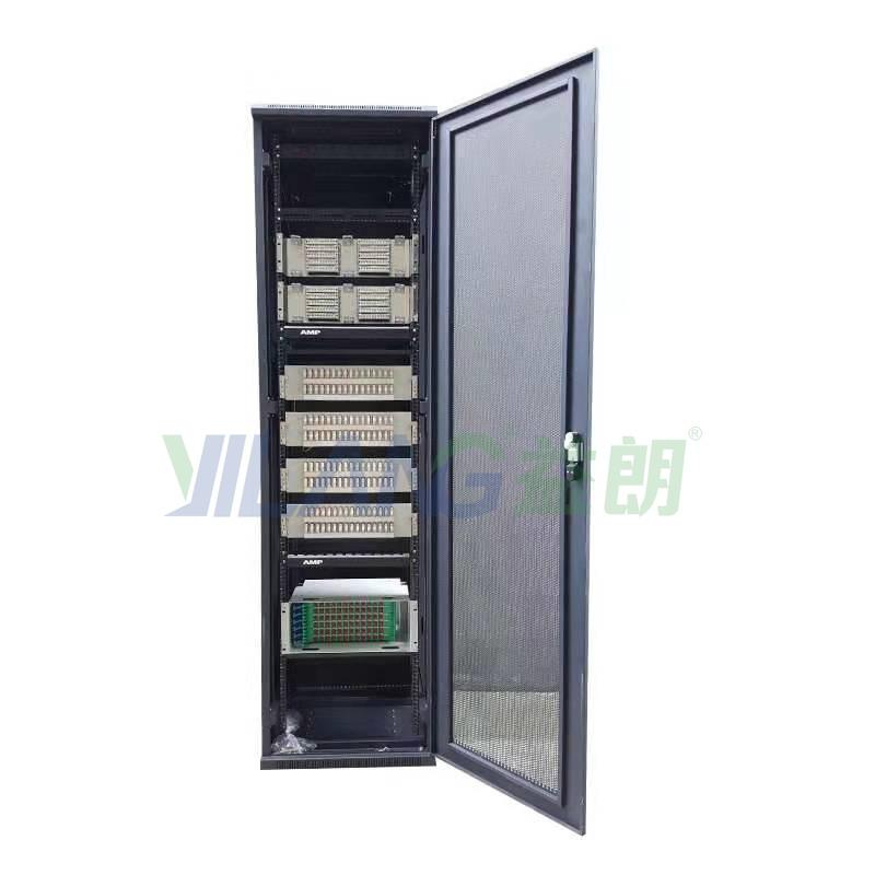 DDF數字配線架單面120系統/雙面240系統