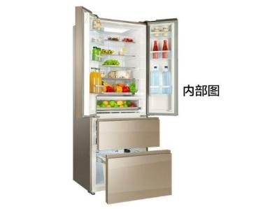冰箱温度调节数字越大越冷吗?冰箱温度调到多少合适