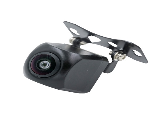 倒車攝像頭的成像原理和安裝方法