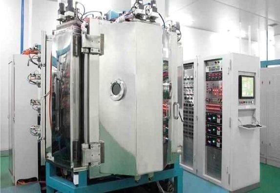 真空镀膜机的组成和工作原理